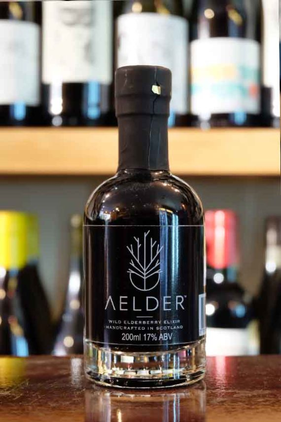 Aelder-Elderberry-Elixir-20cl