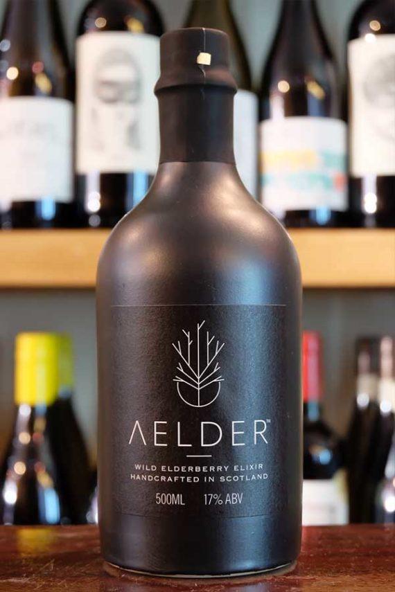 Aelder-Elderberry-Elixir