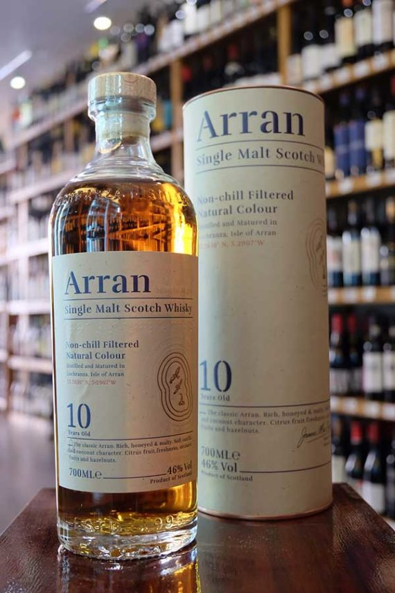 Arran-10-Year-Old