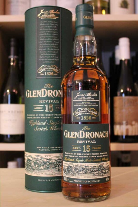 Glendronach-15-Year-Old