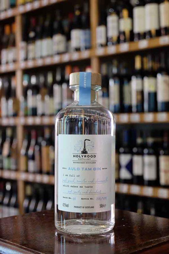 Holyrood-Auld-Tam-Gin