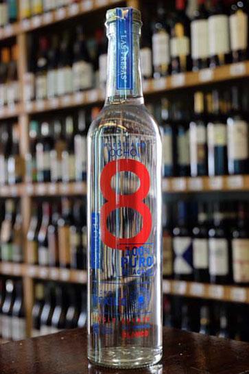 Ocho-Blanco-Tequila