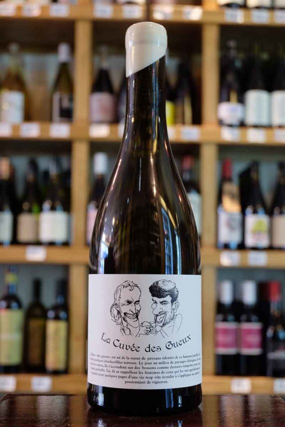 Adrien_Berloiz_Savoie_Wine_Edinburgh_Cork&Cask