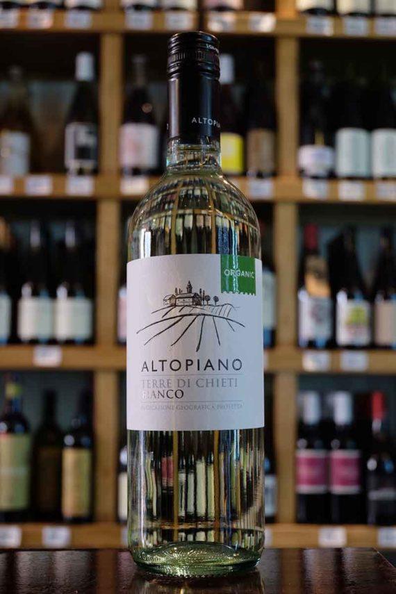 Altopiano_Organic_Bianco_Italian_White_Wine