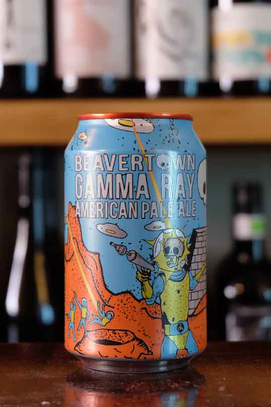 Beavertown-Gamma-Ray