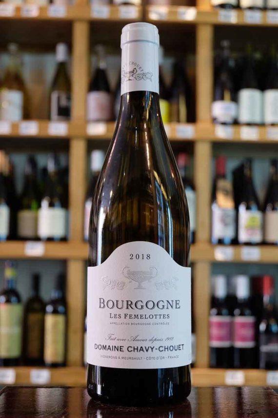 Chavy_Chouet_Bourgogne_Blanc_Chardonnay