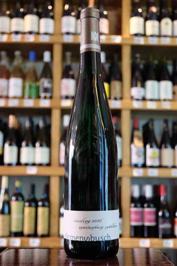 Clemens_Busch_Riesling_Spatlese_Wines_of_Germany