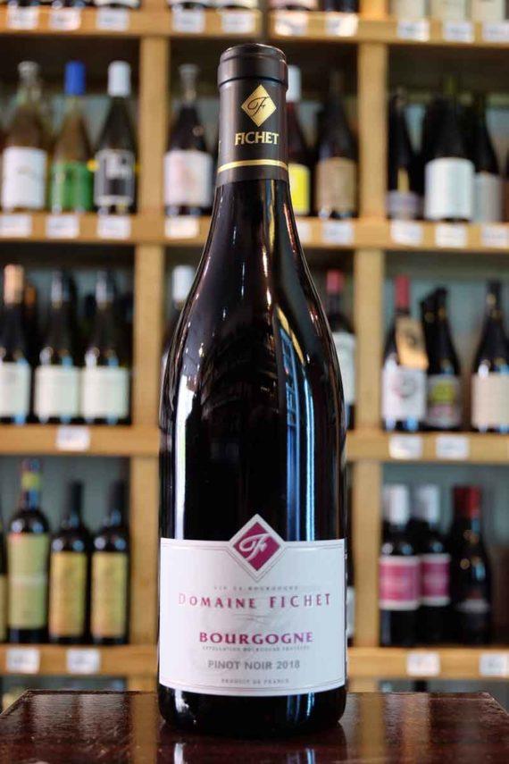 Domaine_Fichet_Bourgogne_Pinot_Noir