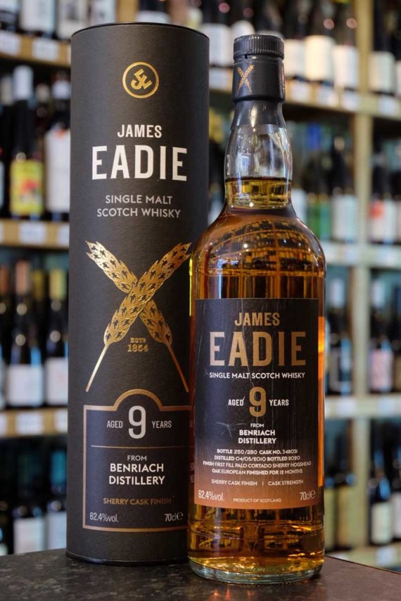 James-Eadie-Benriach-9-Year-Old