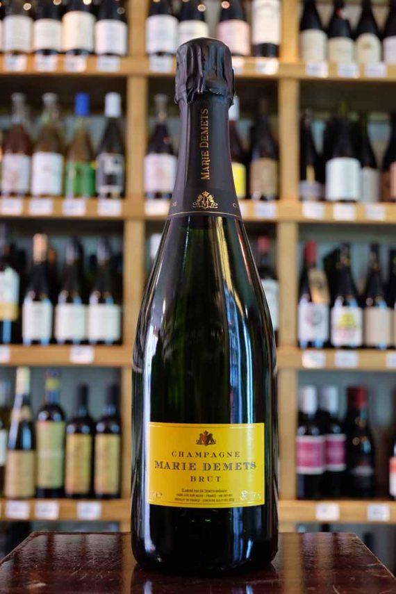 Marie_Demets_Champagne_Biodynamic_Wine