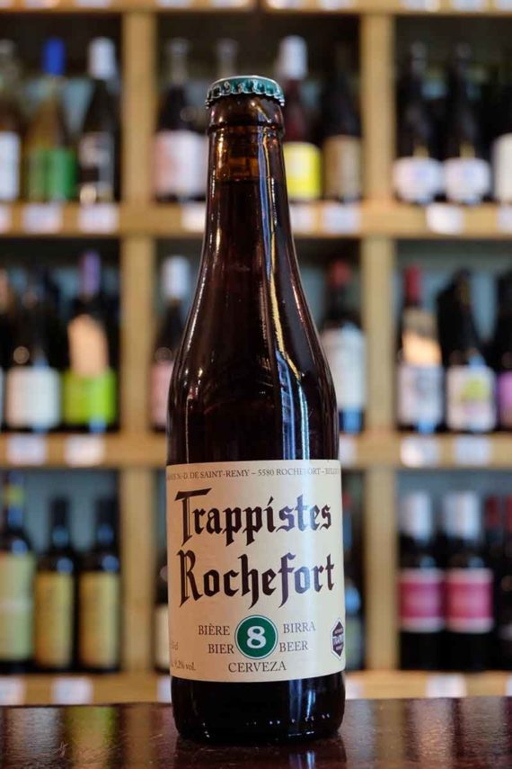 Rochefort_Trappist_Dubbel_Beligian_Beer_Edinburgh