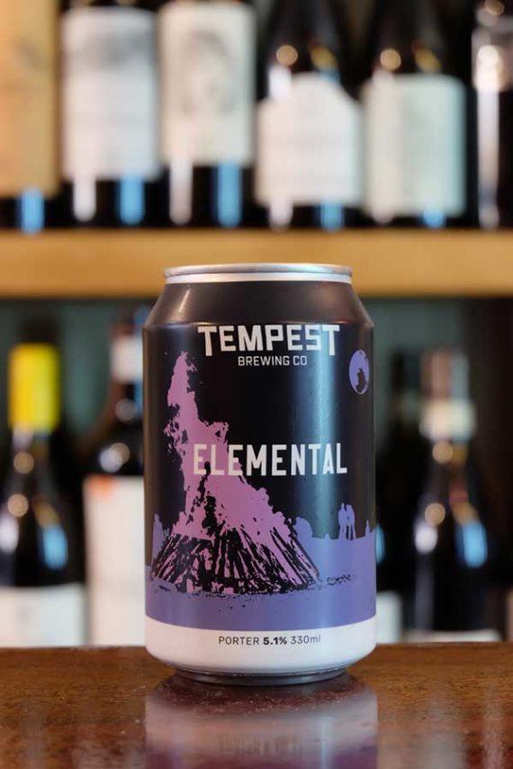 TEMPEST-ELEMENTAL-PORTER