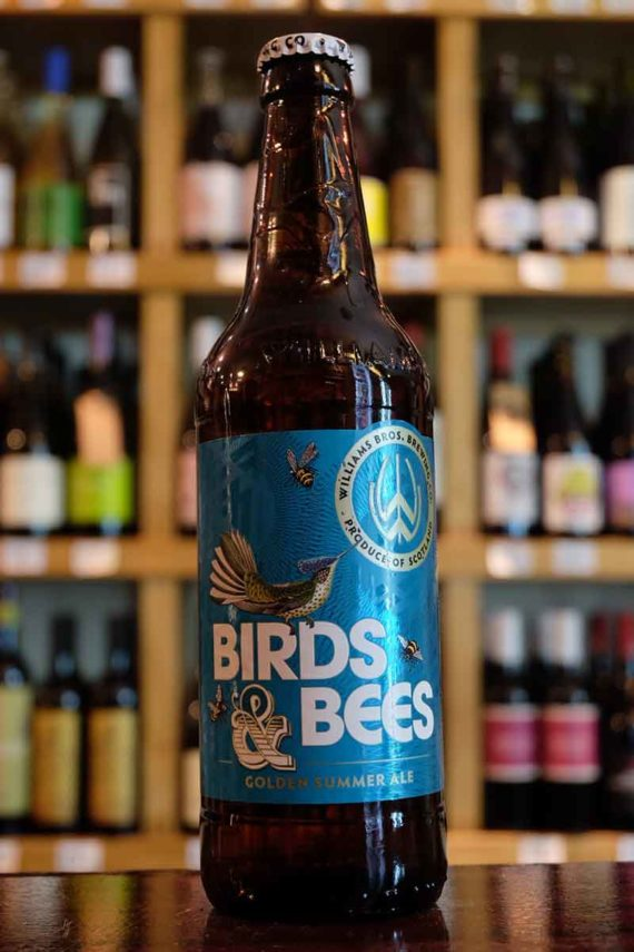 Williams_Birds_and_Bees_Beer