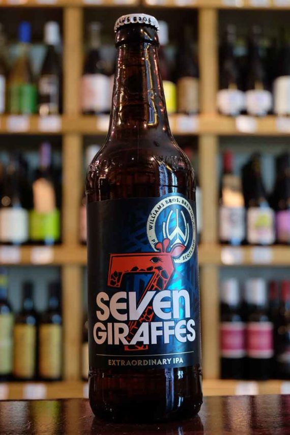 Williams_Bros_7_Giraffes_Amber_Ale_Cork&Cask_Edinburgh_Beer