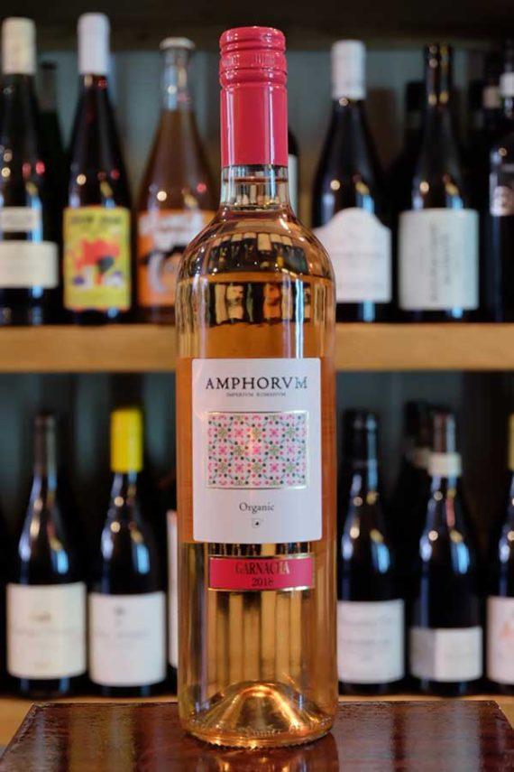AMPHORVM-ROSE