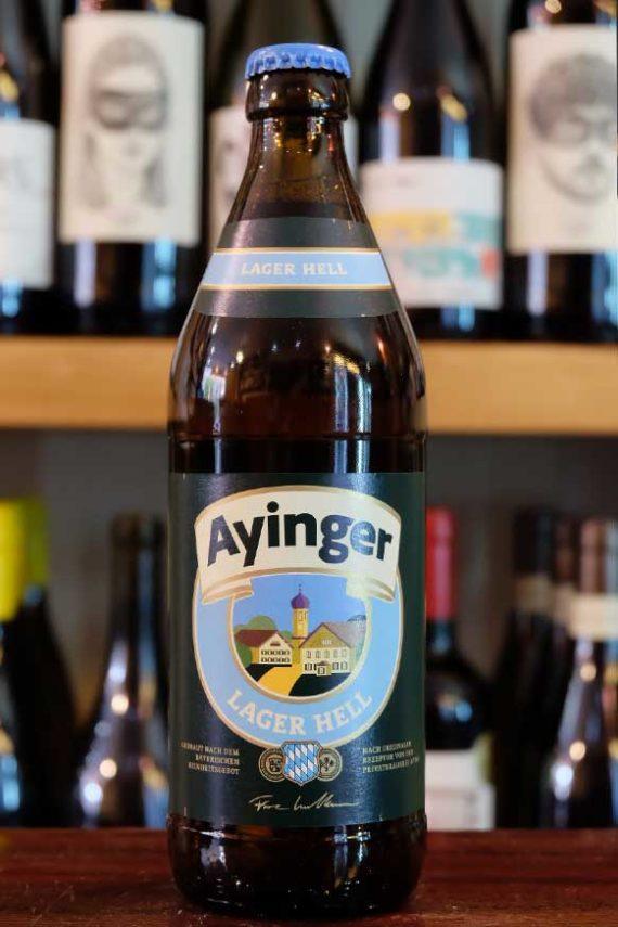 AYINGER-LAGERBIER-HELLES