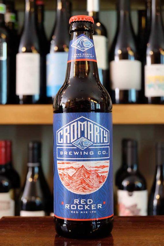 Chromarty-Red-Rocker