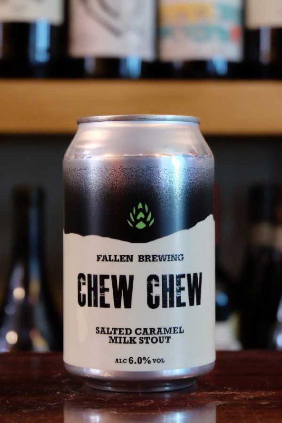 Fallen-Chew-Chew