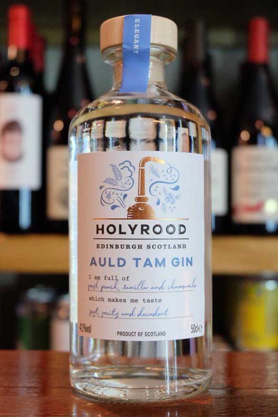 Holyrood-Auld-Tam