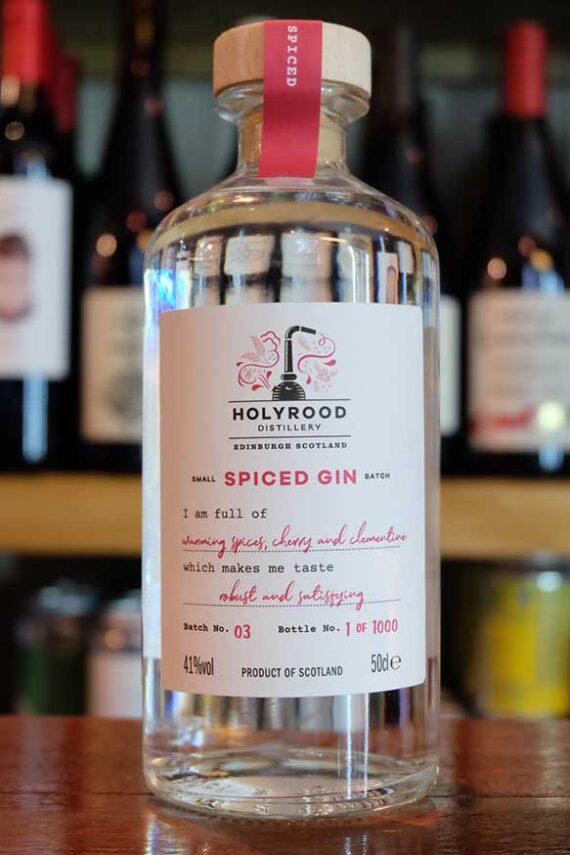 Holyrood-Spiced-Gin