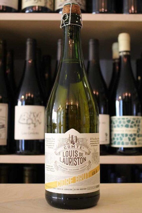 Lauriston-Cider