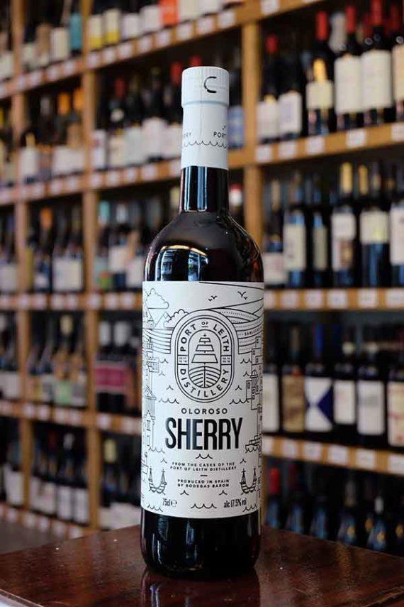 Leith-Sherry-Oloroso