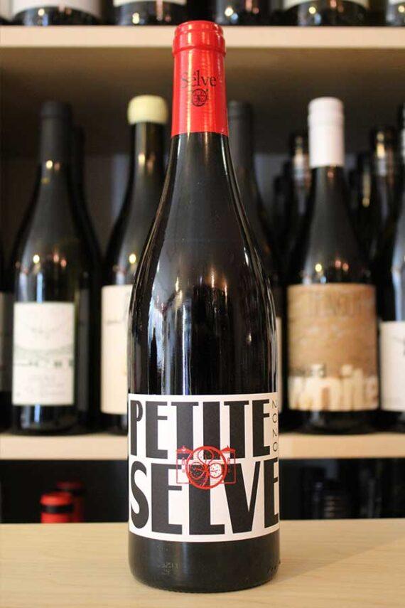 Petit-Selve-Rouge