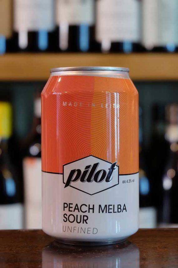 Pilot-Peach-Melba-Sour