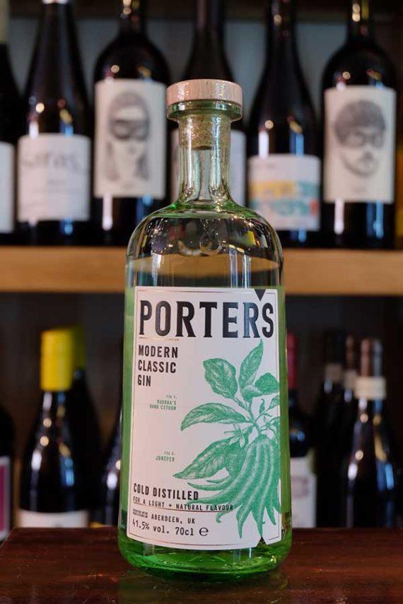 Porters-Gin-Modern-Classic