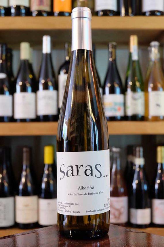 Saras-Albarino
