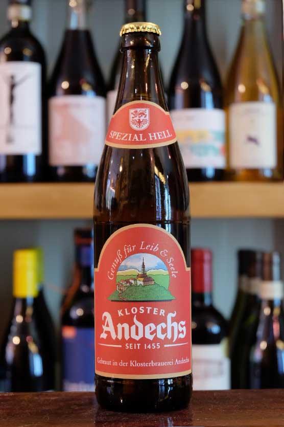 Andechs-Spezial-Helles