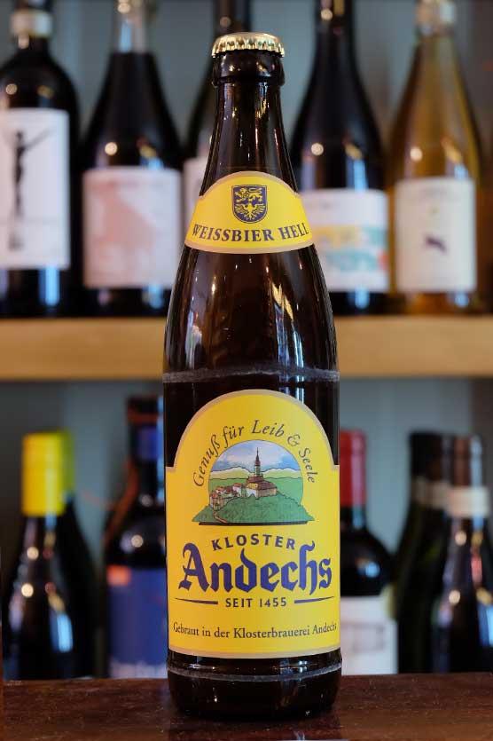 Andechs-Weissbeier