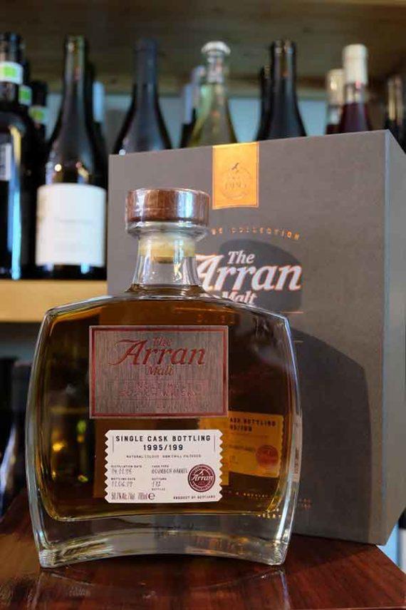 Arran-Single-Cask