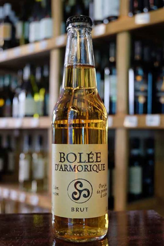 Bolle-Armonique-Cider