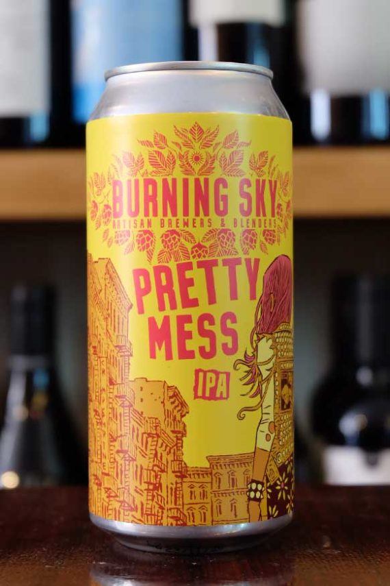 Burning-Sky-Pretty-Mess