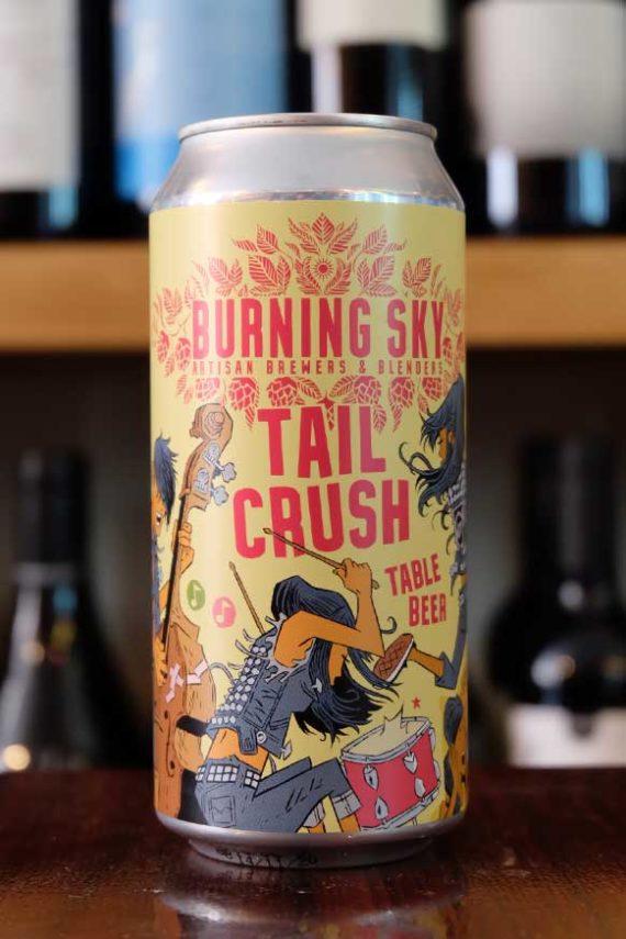 Burning-Sky-Tail-Crush