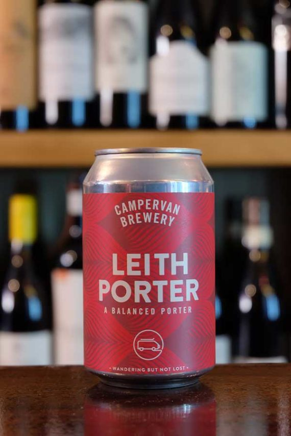 Campervan-Leith-Porter