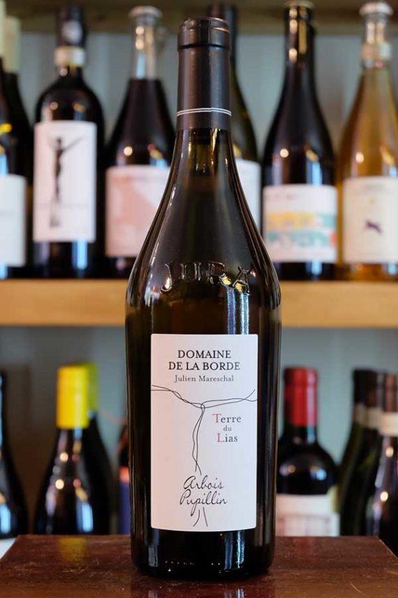 Chardonnay-Terre-du-Lias,-Domaine-de-La-Borde