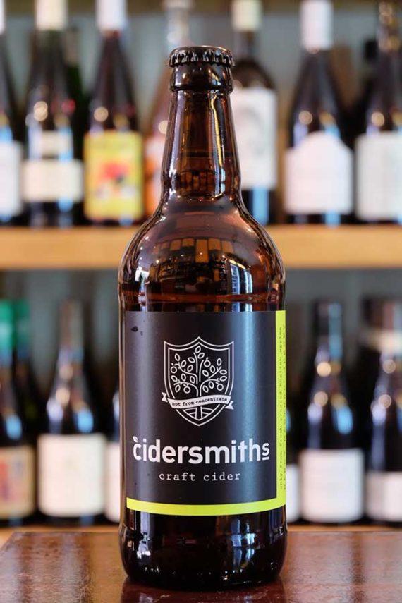 Cidersmith-Apple-Cider