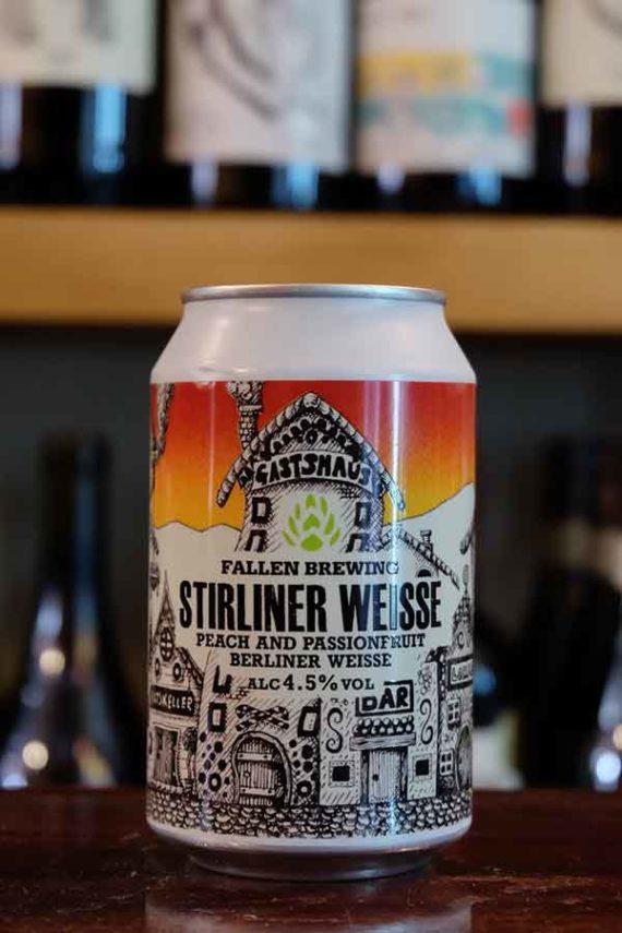 Fallen-Sterliner-Weisse