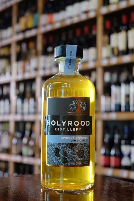 Holyrood-Apricot-and-Ginger-Gin-Liqueur