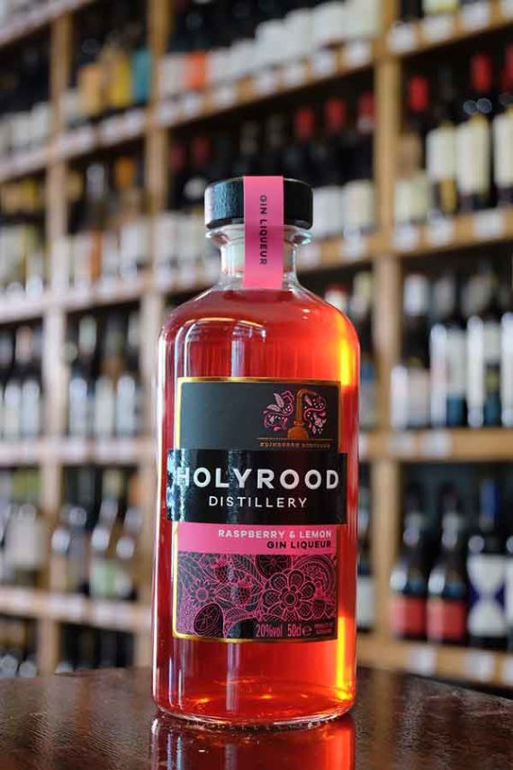 Holyrood-Raspberry-Gin-Liqueur