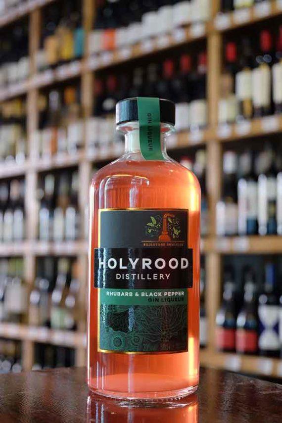 Holyrood-Rhubarb-Gin-Liqueur