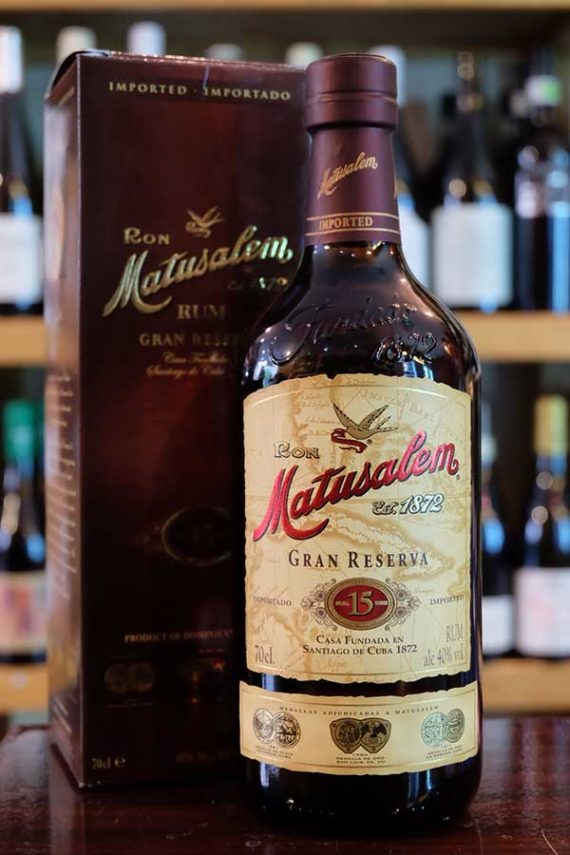Matusalem-Rum-15-Year-Old
