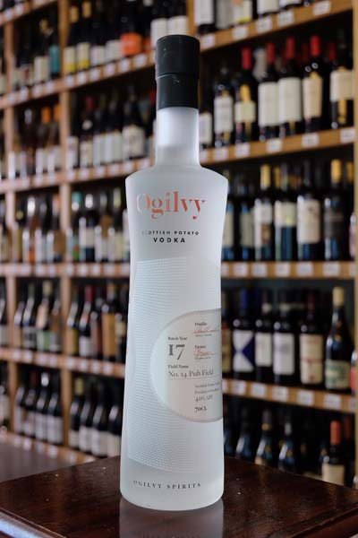 Ogilvy Vodka