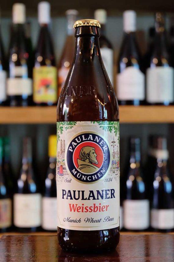 Paulaner-Hefe-Weisse