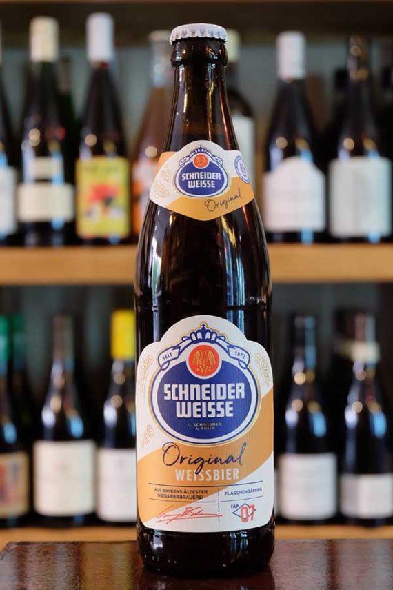 Schneider-Weisse-Original