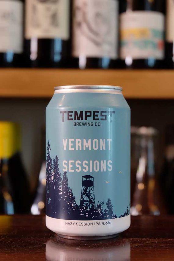 Tempest-Vermont-Sessions