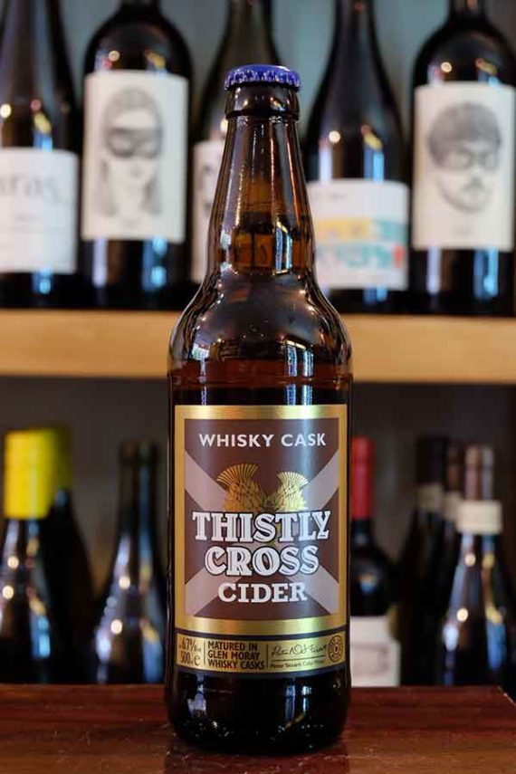Thistly-Cross-Cider-Cask