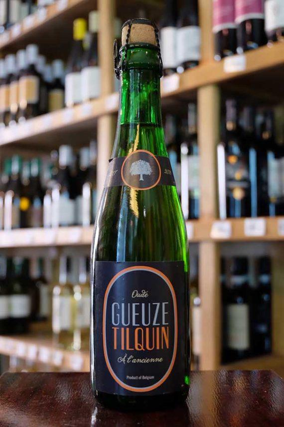 Tilquin-Gueuze-Lambic